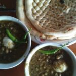best chana shops in lahore for breakfast and Lunch
