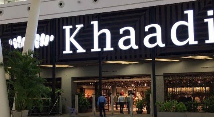 KHAADI - Retail Brand of the Year Award of the year at HUM STYLE AWARDS 2018