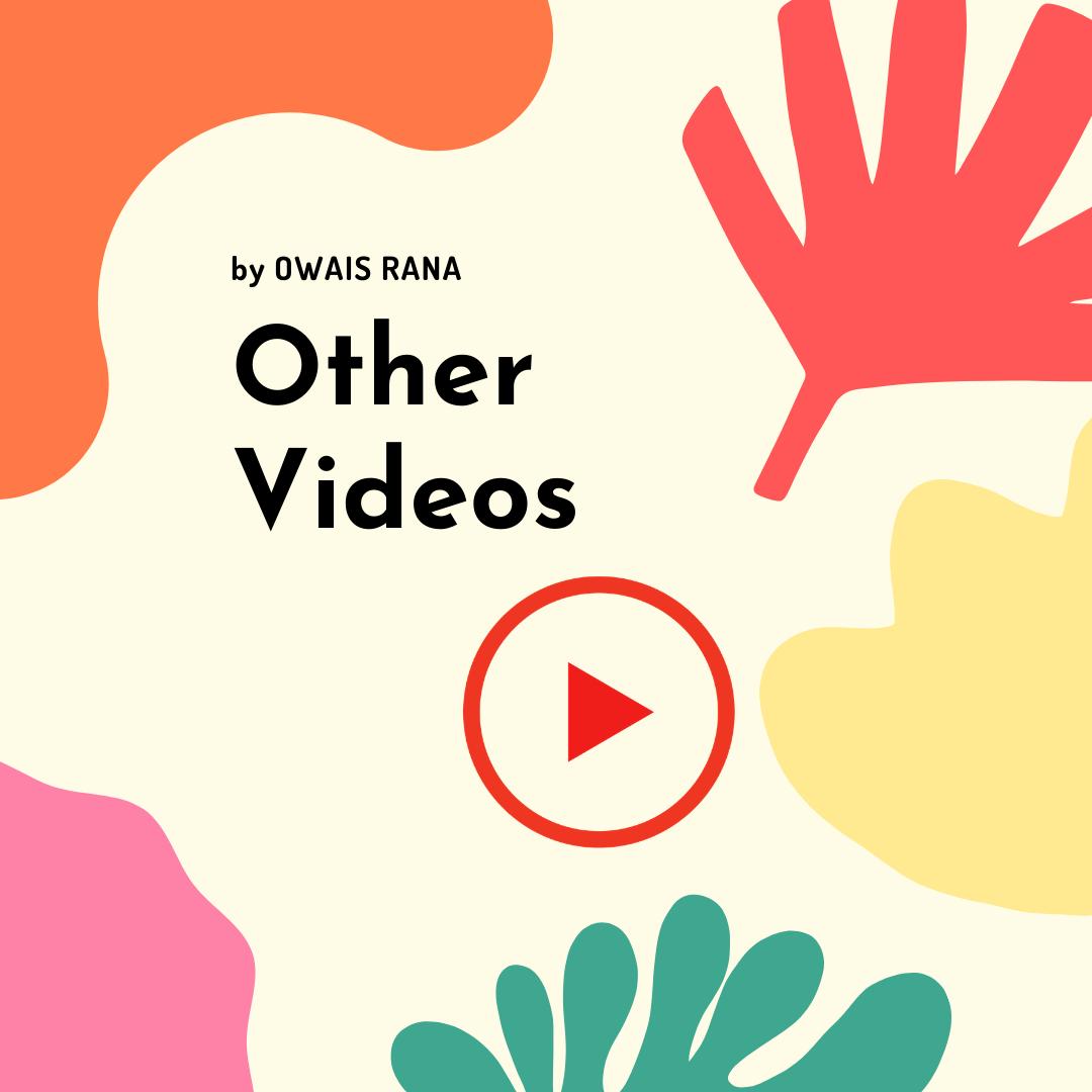 owais rana - digital marketing consultant - Videoss - Thumbnail- Digital Marketing Tips in Urdu